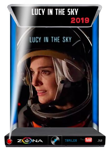 Película Lucy in the sky 2019