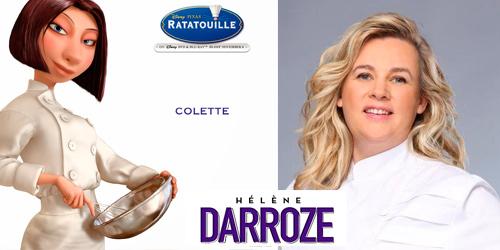 Hélène Darroze la mejor chef