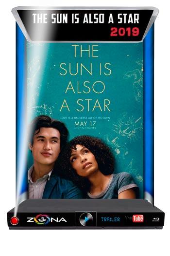 Película The sun is a star 2019
