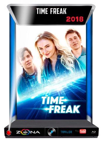 Película Time Freak 2018