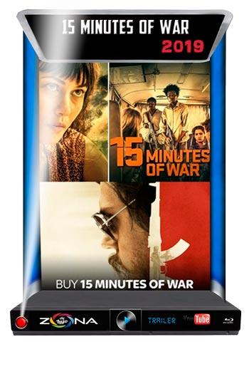 Película 15 Minutes of war 2019
