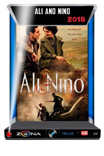 Película Ali & Nino 2016