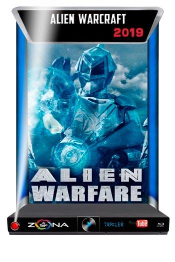 Película Alien Warfare 2019