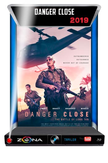 Película Danger Close 2019
