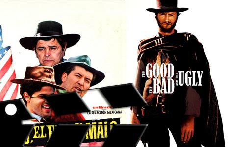considerada la mejor película western