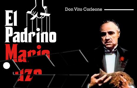 La mejor película sobre Mafia