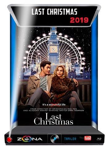 Película Last Christmas 2019