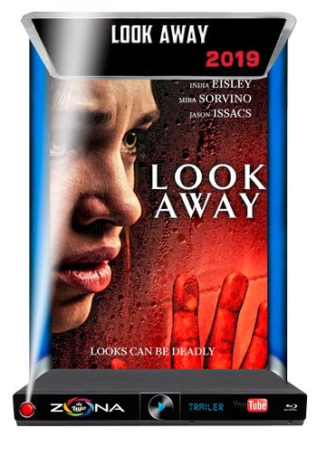 Película Look Away 2019