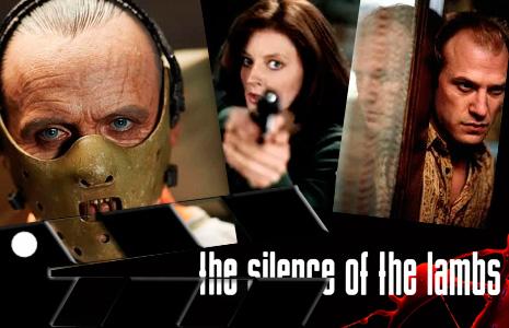 El Silencio de los Inocentes 1991