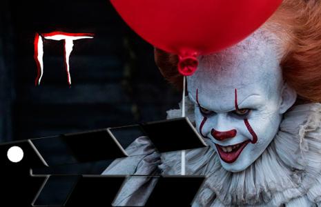 película de terror más taquillera en la historia del cine