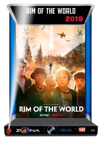Película Rim of the world 2019