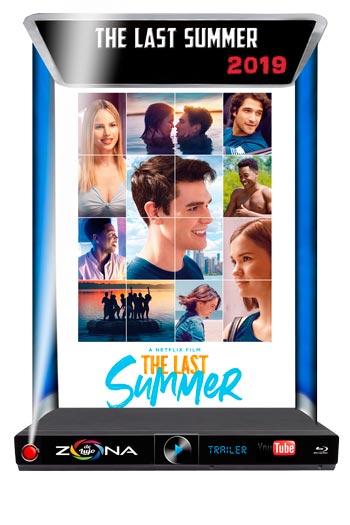 Película The Last Summer 2019