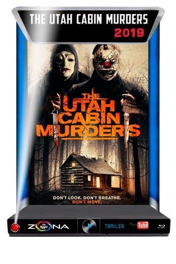 Película The Utah Cabin Murders 2019