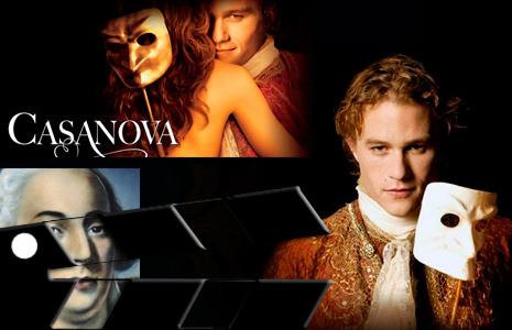 Casanova el gran seductor en la historia