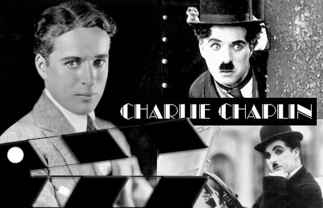 el genio de la comedia el gran Charles Chaplin