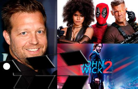 el mejor director del cine de acción