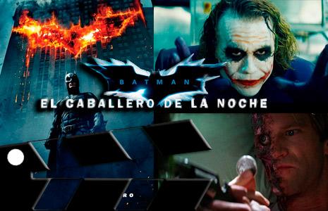 La mejor película de superheroes en el cine