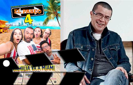 La mejor comedia colombiana