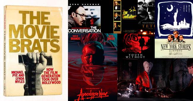 Ford Coppola sus películas