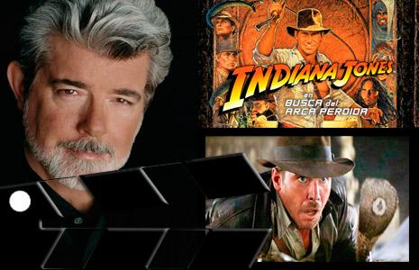 Indiana Jones lo mejor del cine de aventura