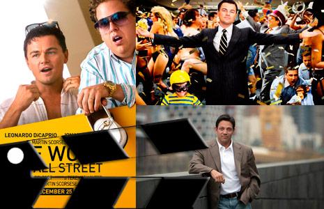 películas sobre finanzas