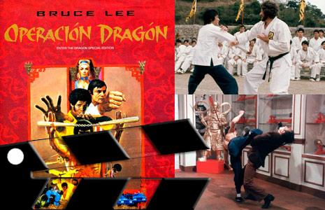 Una de los mejores películas de artes marciales
