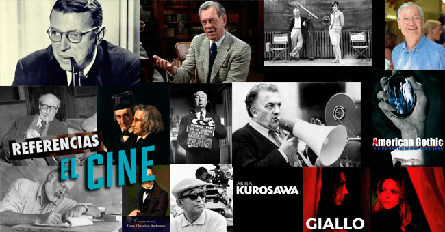 Francis Ford Coppola referencias en el cine
