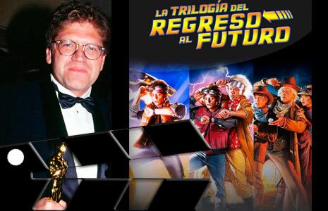 Volver al Futuro - trilogía
