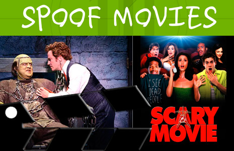 Spoof Movies