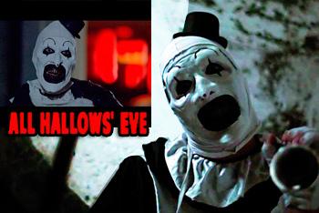 Movie All Hallows' Eve 2013