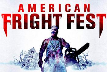 Movie American Fright Fest 2018