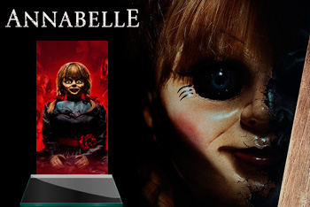 Movie Anabelle 2017