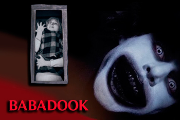 Movie Babadook 2014