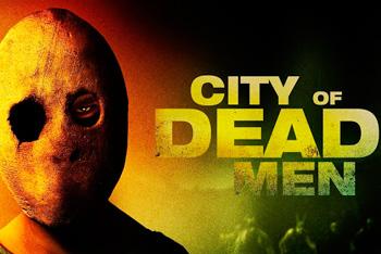 Movie City of Dead Men 2015