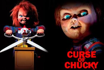 Movie Curse of Chucky 2012