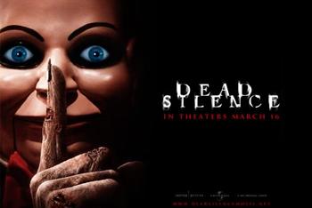 Movie Dead Silence 2007