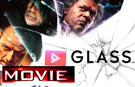 Movie Glass 2019