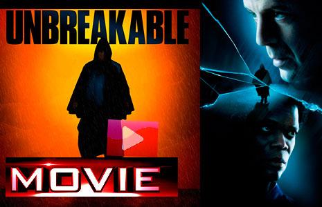 Movie Unbreakable 2016