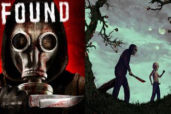 Movie Found 2012
