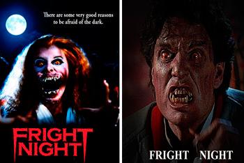 Movie Fright Night 1985