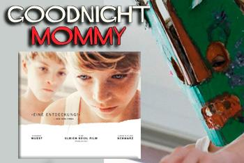Movie Goodnight Mommy 2014