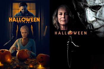 Movie Halloween 2018