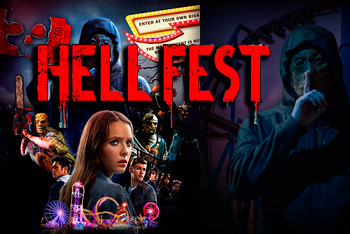 Movie Hell Fest 2018