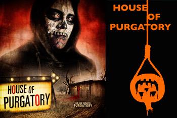 Movie House of Purgatory 2016