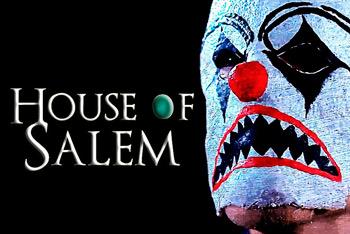 Movie House of Salem 2016