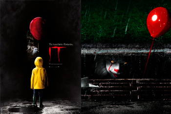 Movie It chapter one 2017