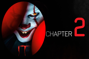 Movie It chapter 2 2019