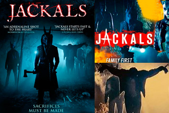 Movie Jackals 2017