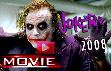 Movie The Dark Knight 2008