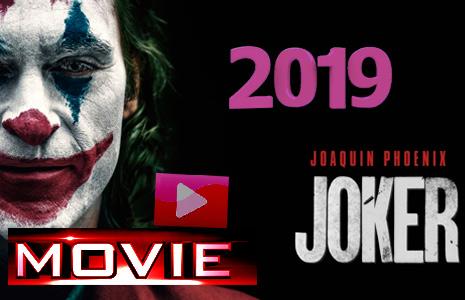 Movie Joker 2019